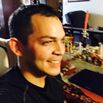 Xavier Oyola, 30, Bayamon, Puerto Rico