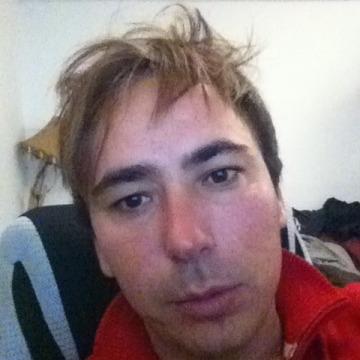 Bledi, 33, Rodos, Greece