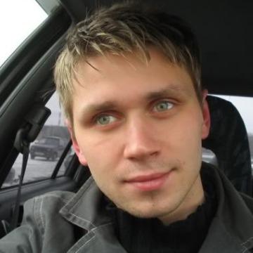 Philip Martin, 37, Ancona, Italy