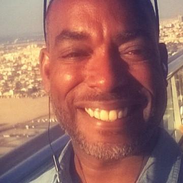 Rafiq Hassan Alshahbaz, 39, Dubai, United Arab Emirates