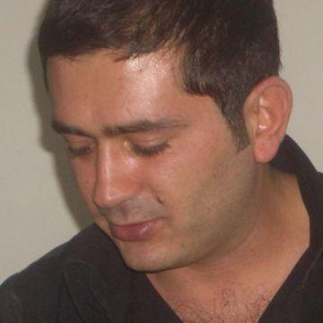 Oktay, 40, Ankara, Turkey