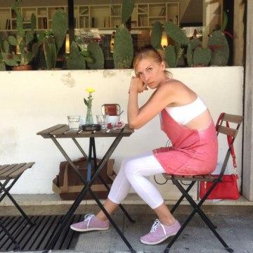 Лена, 32, Voronezh, Russia