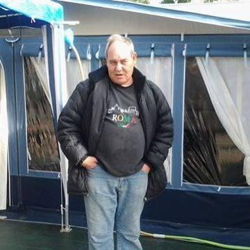 Jose Garcia Bru, 53, Villajoyosa, Spain