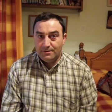 manuel, 53, Jaen, Spain