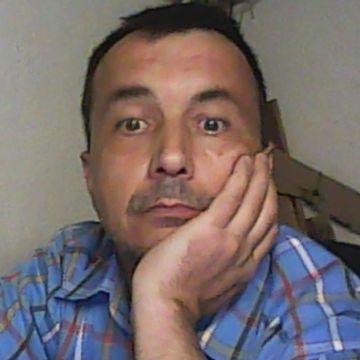 Jose Antonio Casas Jimenez, 49, Jodar, Spain