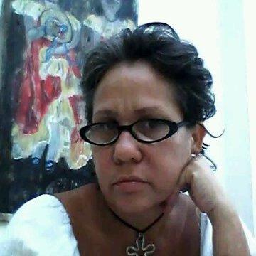 Elena Fernandez, 53, Caracas, Venezuela