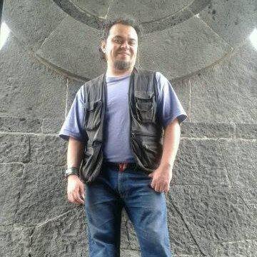 Juls Lemus, 44, Mexico, Mexico