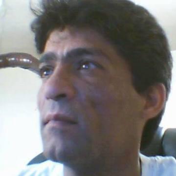 Salih Türkmen, 44, Gaziantep, Turkey