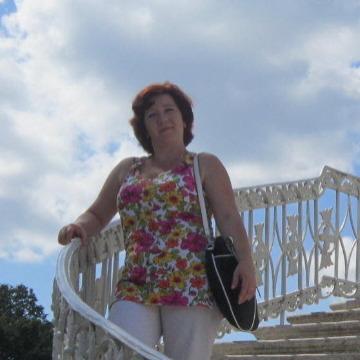 Tatyana Dementeva, 44, Murom, Russia