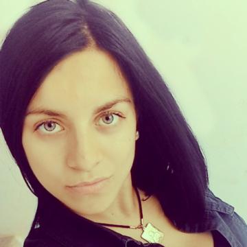 Александра, 23, Sevastopol, Russia