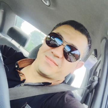 Sobir, 39, Washington, United States