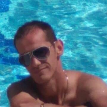 Tsanko Petrov, 29, Marbella, Spain