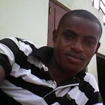 thomas, 30, Accra, Ghana