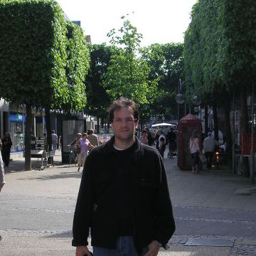 Jose Ramon Fernandez Meseguer, 42, Barcelona, Spain