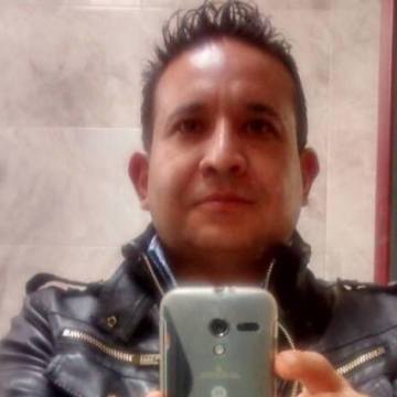 alejandro, 34, Queretaro, Mexico