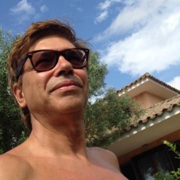 Giorgio, 40, Cagliari, Italy