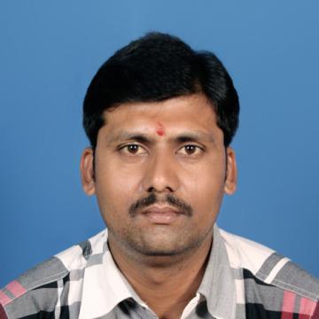 Vishnu Vishnu, 35, Coimbatore, India