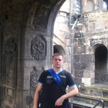 andrej, 42, Mannheim, Germany