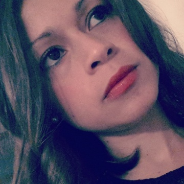 Vicky, 29, Varese, Italy