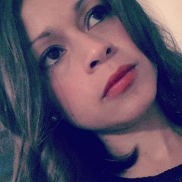 Vicky, 30, Varese, Italy