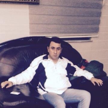 Zaur, 42, Baku, Azerbaijan