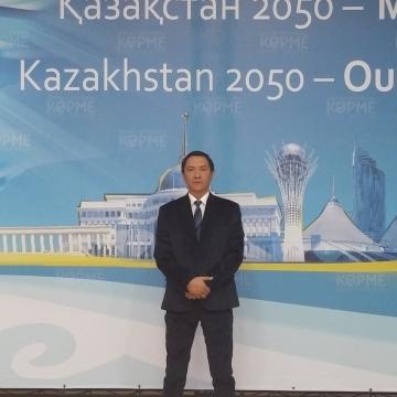 АСКАР, 50, Almaty (Alma-Ata), Kazakhstan