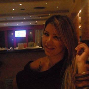 Kayentta, 32, Manassas, United States