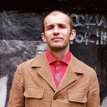 Павел Яковчик, 31, Grodno, Belarus