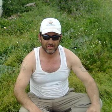 Hüseyin Aksoy, 42, Istanbul, Turkey