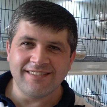 Ferhan Yakın, 39, Tekirdag, Turkey