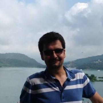 Mehmet ADA, 30, Istanbul, Turkey