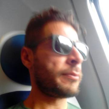 Nicola Pulze, 40, Solesino, Italy