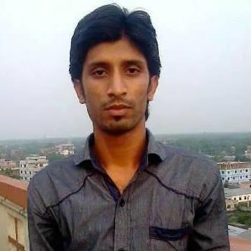 SHAHED, 29, Dhaka, Bangladesh