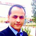 Ömer Lütfü Aygün, 38, Izmir, Turkey