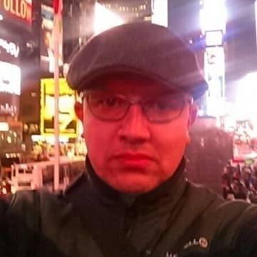 JOSE, 38, Bogota, Colombia