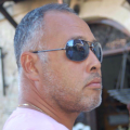 Cenk Sökmen, 50, Istanbul, Turkey