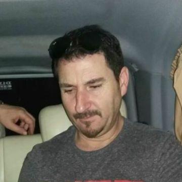 Ahmet Alkan, 43, Istanbul, Turkey