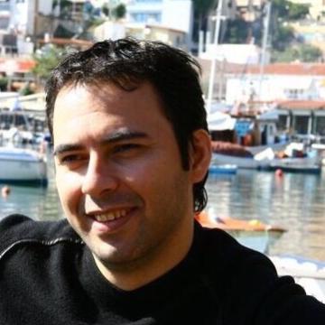 Soner sezgi, 42, Istanbul, Turkey