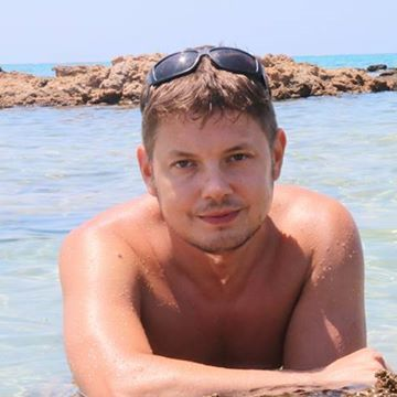 Bogdan Givoronskiy, 38, Minsk, Belarus