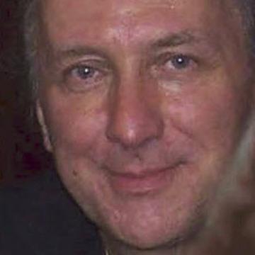 Robert, 43, Austin, United States