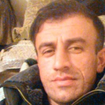 Ilkin Lezgi-çaxureç, 35, Baku, Azerbaijan