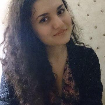 Diana Menshikova, 22,