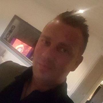 Hans Erik Børjesson, 46, Notodden, Norway