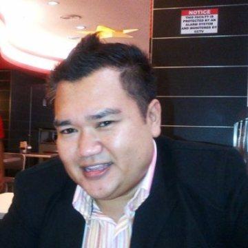 Irwan Ibrahim, 41, Klang, Malaysia