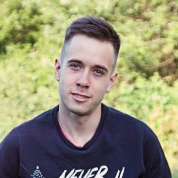 Dmitry Smirnov, 23, Moscow, Russia