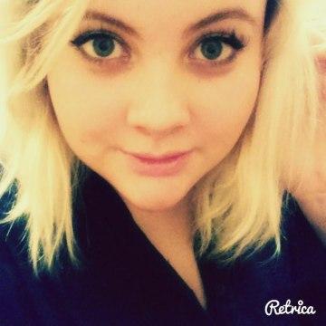Алиса, 20, Istra, Russia