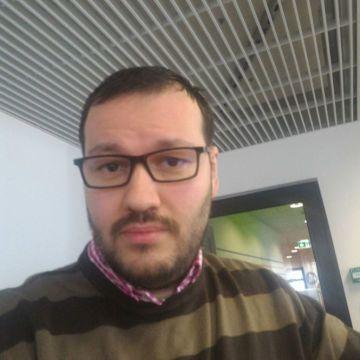 Roman Belkin, 32, Bucuresti, Romania
