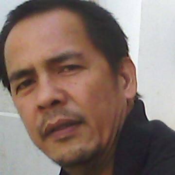 Neil Novela, 45, Ar Riyad, Saudi Arabia