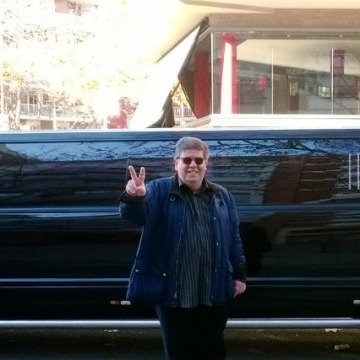 Manuel, 55, Barcelona, Spain