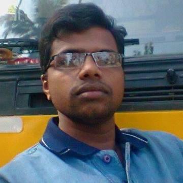 Aldrin, 26, Palakkad, India
